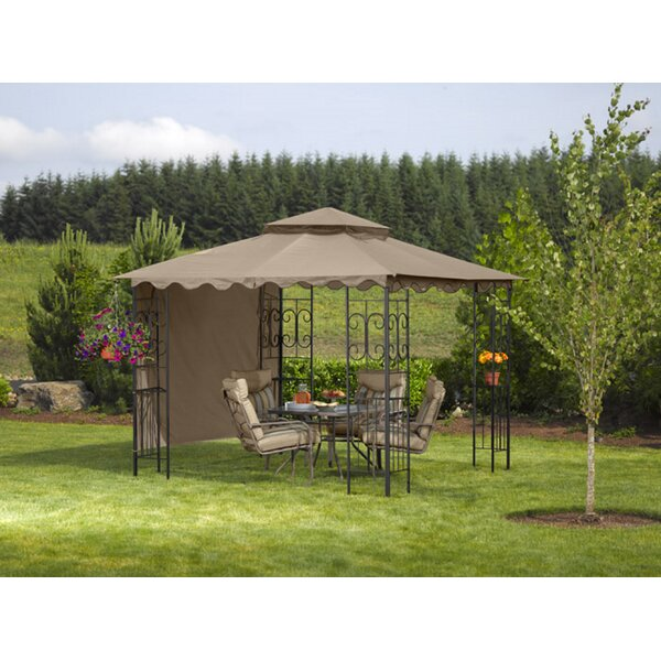 Replacement Canopy for Keeneland Gazebo by Sunjoy
