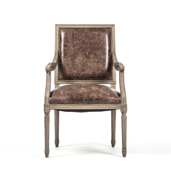 Arviso Armchair by One Allium Way
