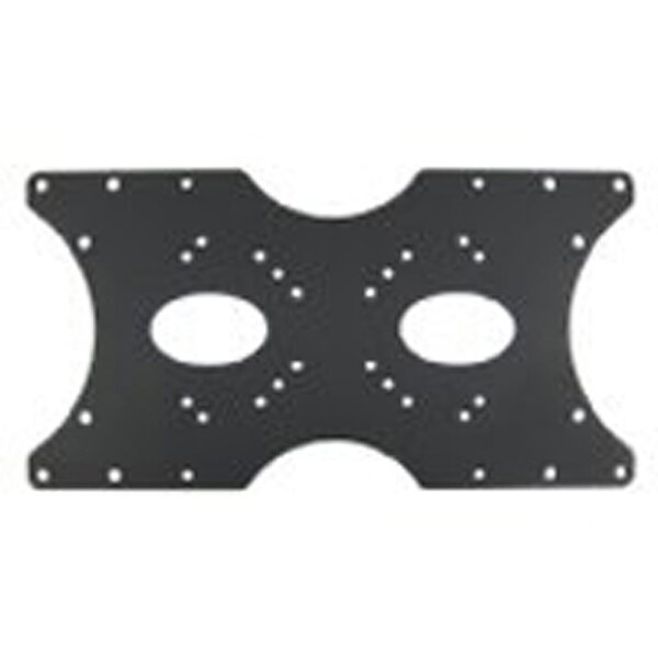 Master Mount LCD Vesa Adapter Plate by Master Mounts