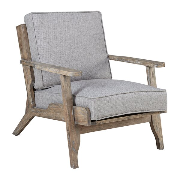 Gassville Armchair by Greyleigh