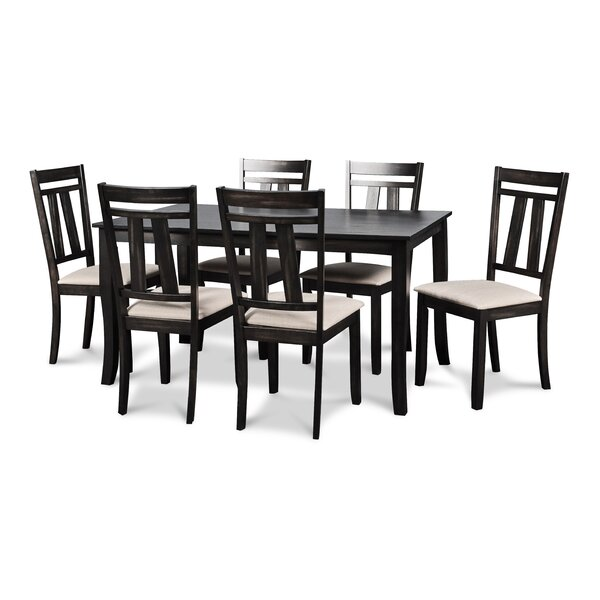 Balaton 7 Piece Dining Set by Gracie Oaks Gracie Oaks