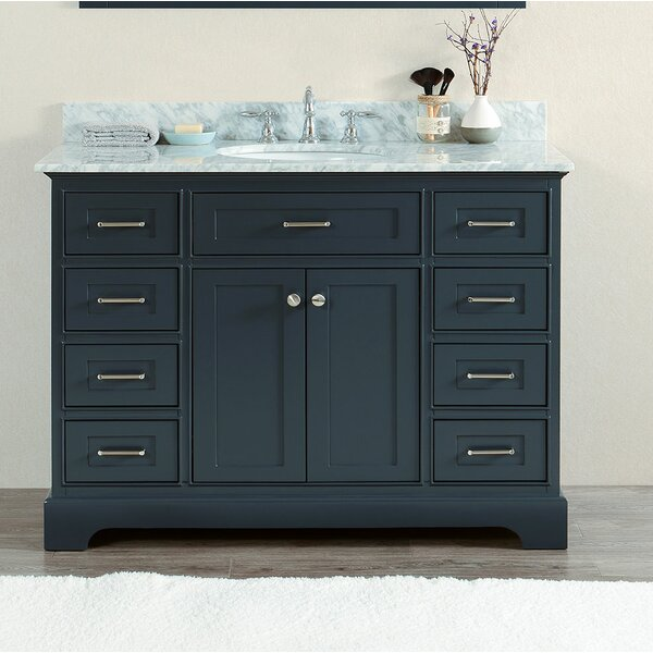 Harney 48 Single Bathroom Vanity Set by Highland Dunes