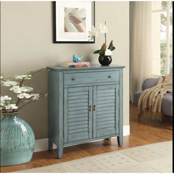 Costner 2 Door Accent Cabinet by Highland Dunes Highland Dunes