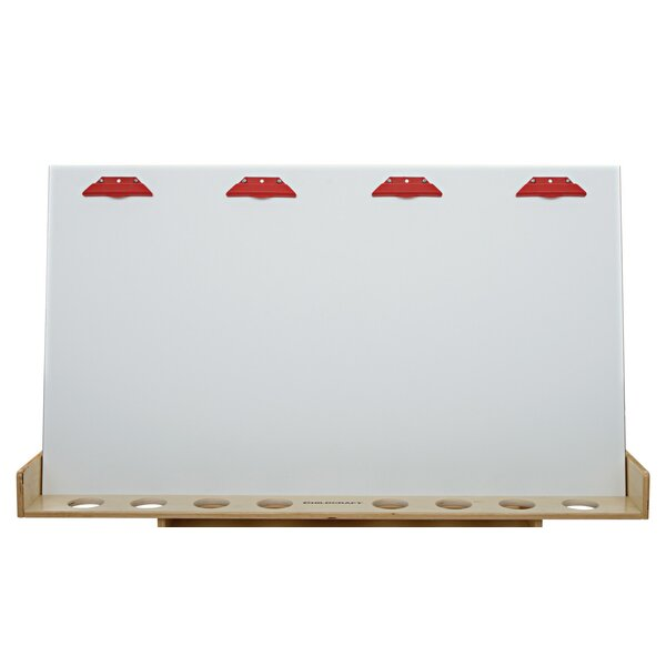 Double Sided Board Easel by Childcraft