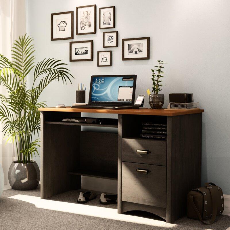 South Shore Gascony Computer Desk Amp Reviews Wayfair Ca