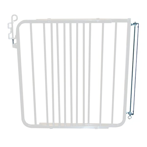 Auto-Lock Gate by Cardinal Gates