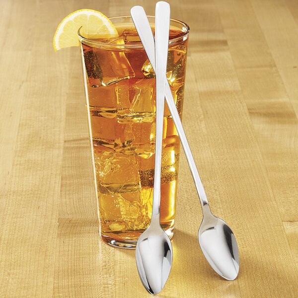 Tea Spoon (Set of 8) by Miles Kimball