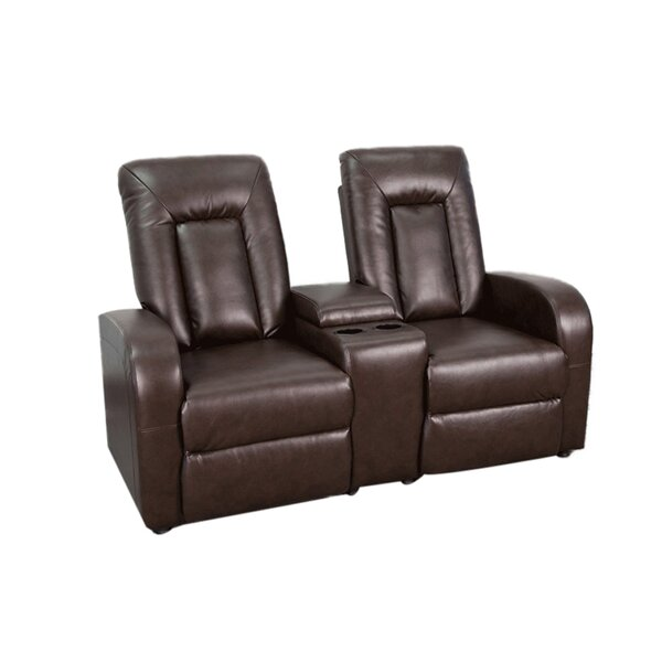 Home Theater Loveseat By Winston Porter