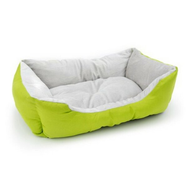 Melody Soft Plush Pet Cushion Bolster by Tucker Murphy Pet