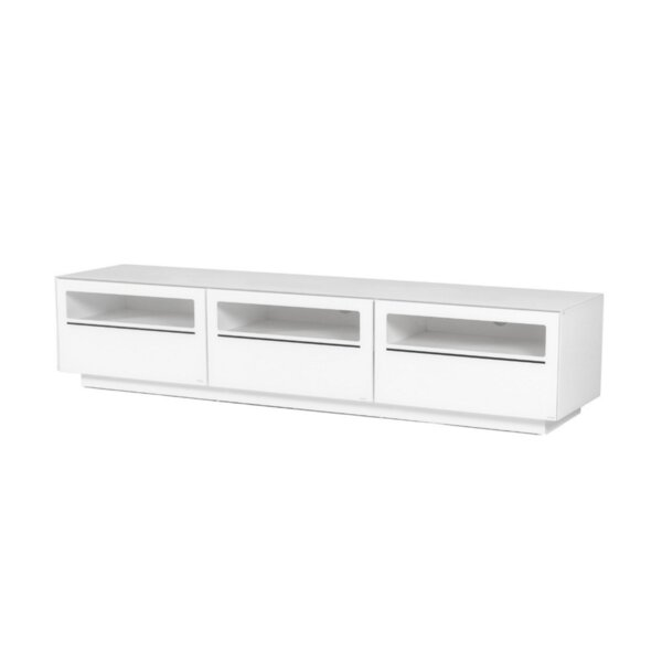 Belafonte TV Stand For TVs Up To 88