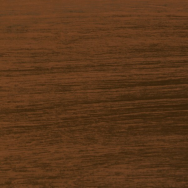 Hudson 6 x 24 Porcelain Field Tile in Brown by Madrid Ceramics