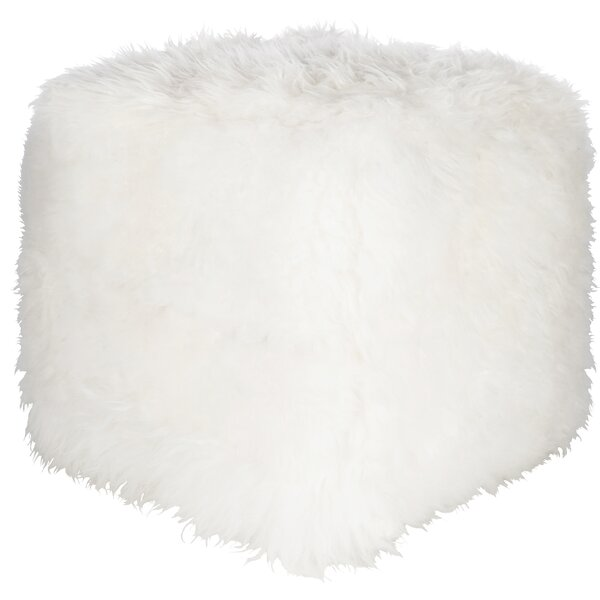 Ravenden Pouf by House of Hampton