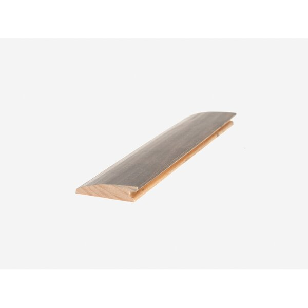 0.41 x 1.56 x 84 Flush Reducer in Slate Rock by Mohawk Flooring