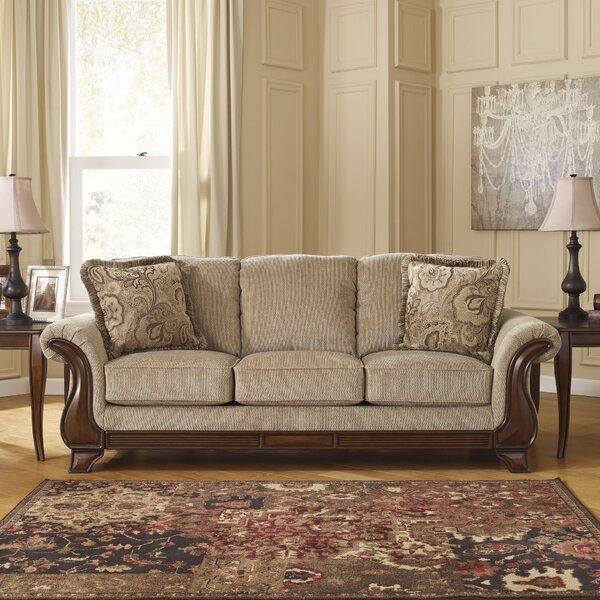 Stoutland Sofa by Fleur De Lis Living