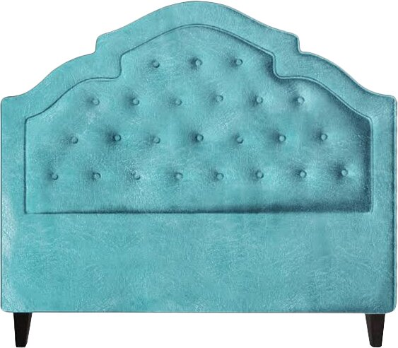 Sheila Upholstered Panel Headboard by My Chic Nest