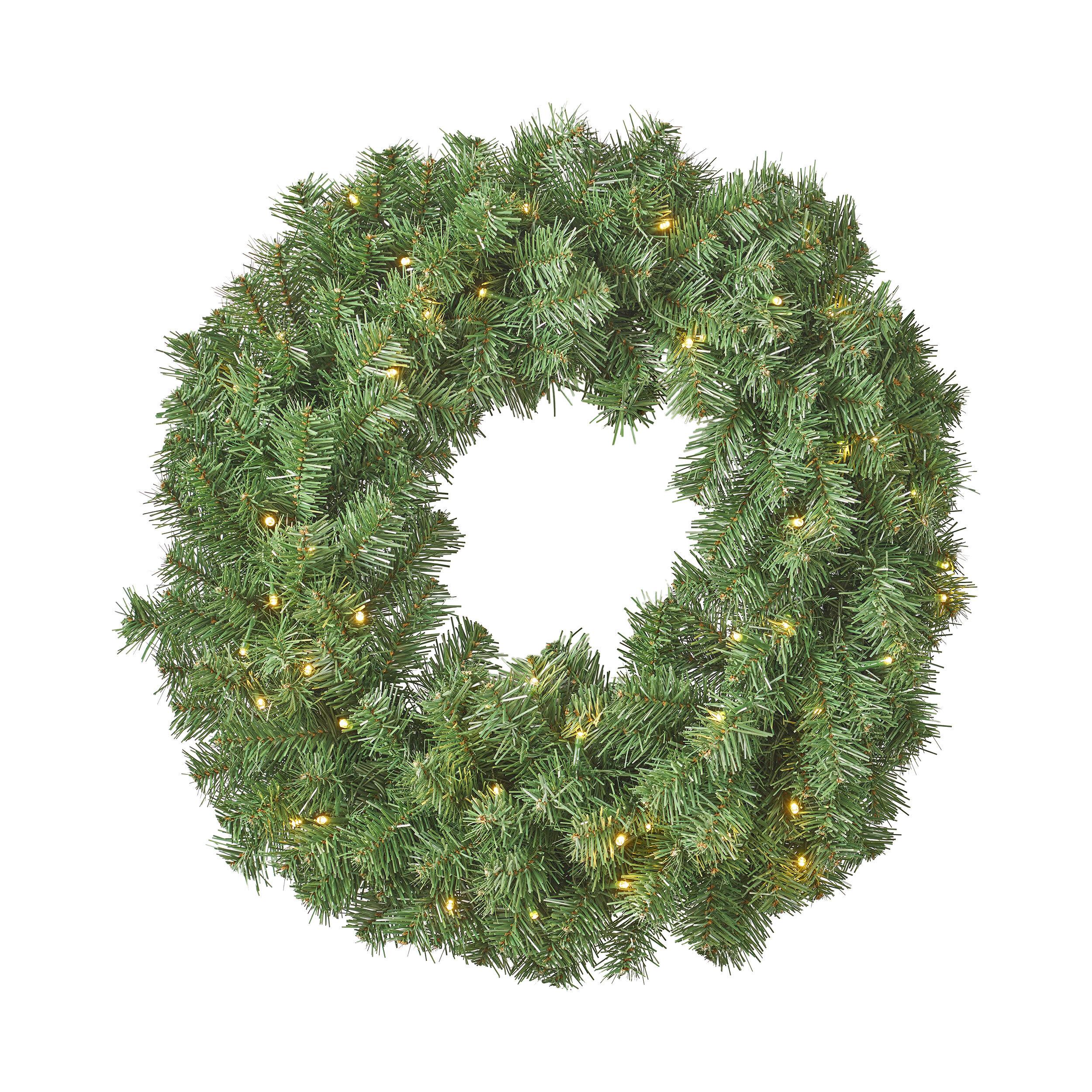The Holiday Aisle Noble Fir Christmas 24\