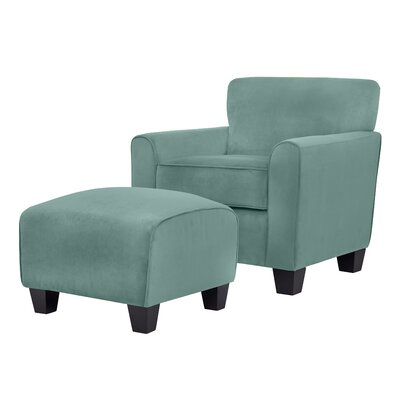 Green Velvet Accent Chairs You Ll Love In 2019 Wayfair