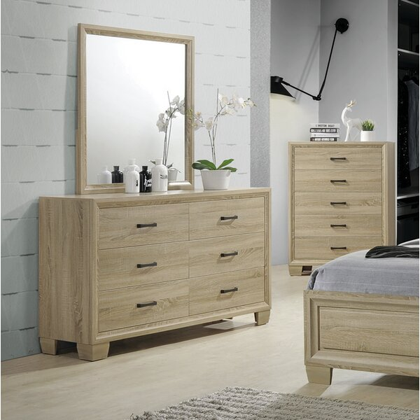 Robichaud Double Dresser by Wrought Studio
