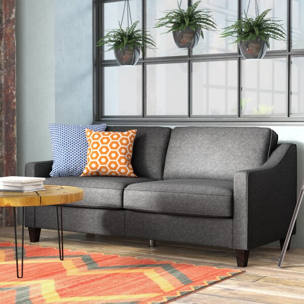 Choosing Right Donnely Loveseat by Trent Austin Design by Trent Austin Design