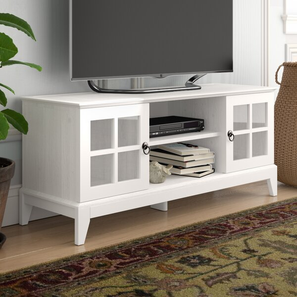 Great Price Seren TV Stand for TVs up to 50 by Andover Mills
