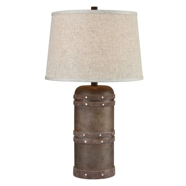Roisin 26 Table Lamp by Gracie Oaks