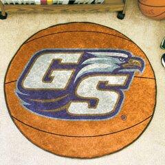 NCAA Georgia Southern University Basketball Mat by FANMATS