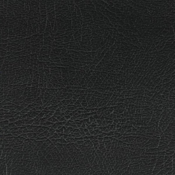 Rainforest 15-1/4 Cork Flooring in Grizzly Noir by EcoDomo