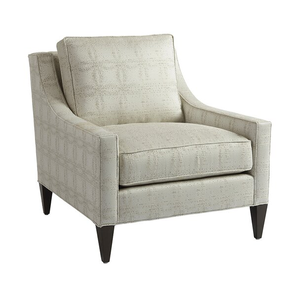 Belmont Armchair by Barclay Butera