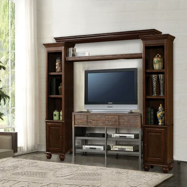 Vosburg Entertainment Center For TVs Up To 58