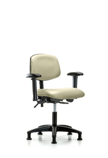 Arwen Desk Height Ergonomic Office Chair by Symple Stuff