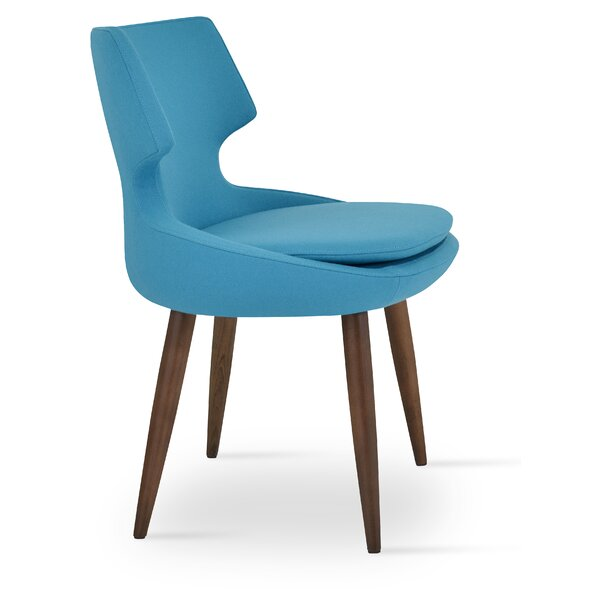 Patara Chair by sohoConcept