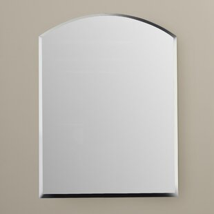 Wade Logan Hanham Modern Wall Mirror