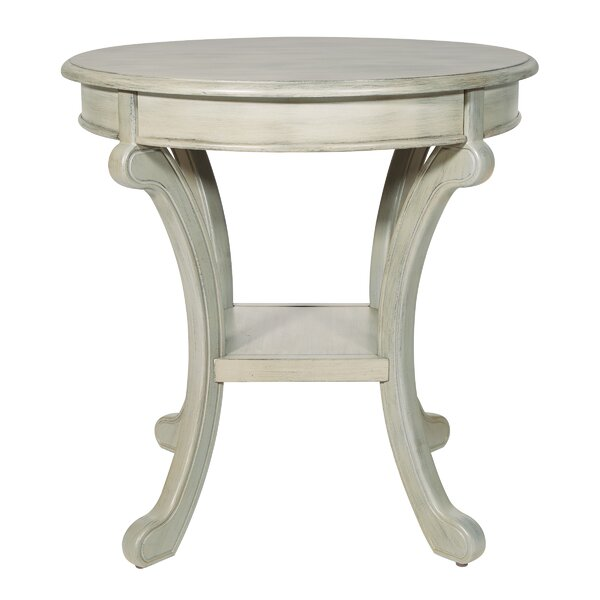 Rehkop End Table With Storage By Canora Grey