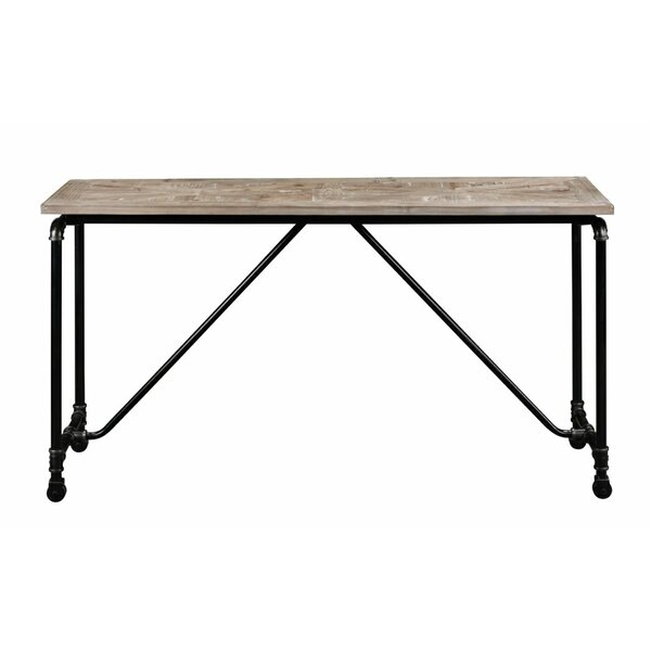 Pablo Console Table by Williston Forge