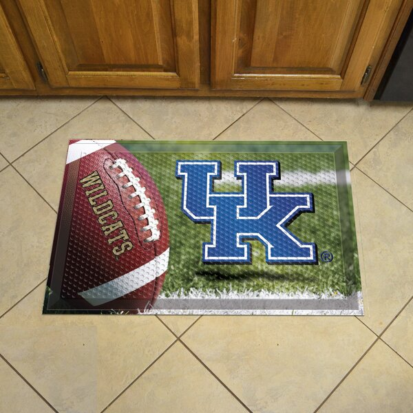 University of Kentucky Doormat by FANMATS