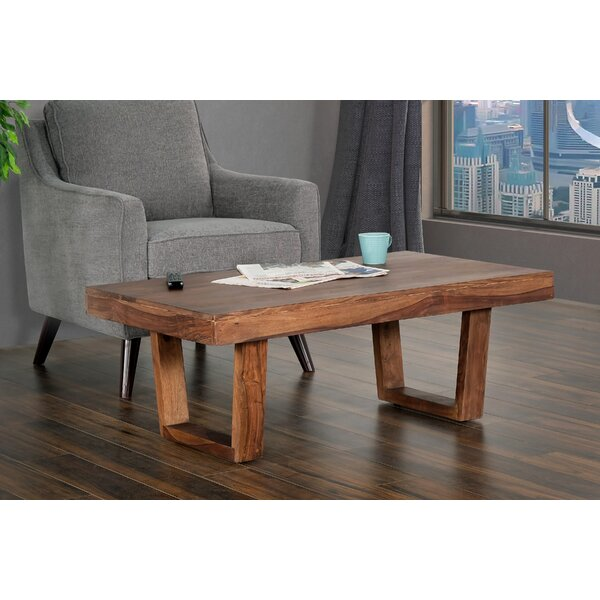 Celyn Coffee Table by Union Rustic
