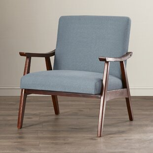 Attractive Mid Century Modern Accent Chairs