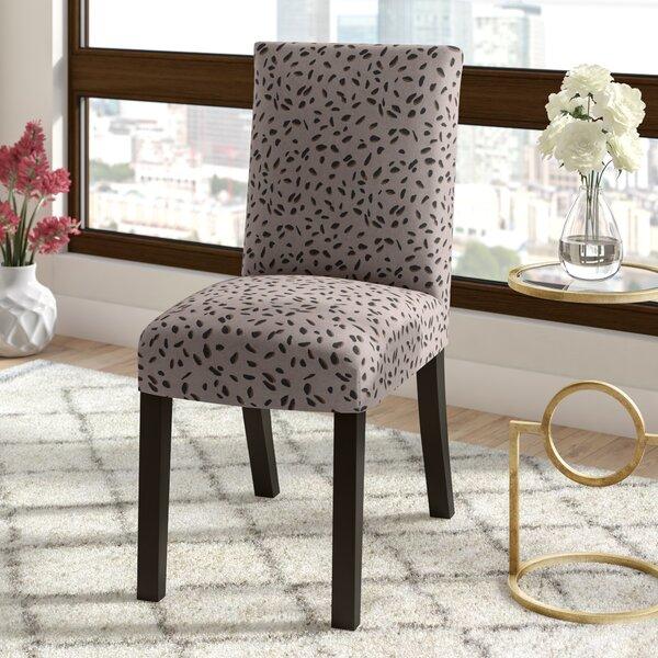 Bora Bora Neo Leo Parsons Chair by Ivy Bronx
