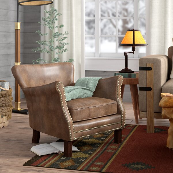 Barclay Armchair by Loon Peak