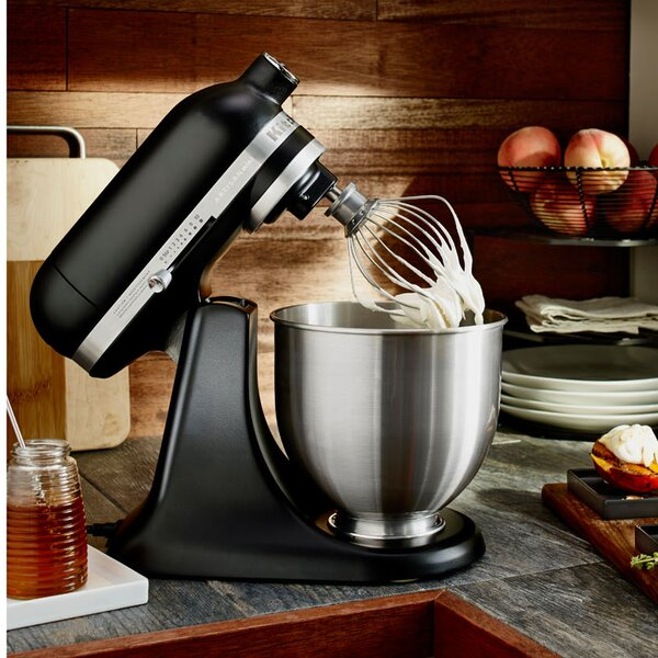 Artisan Mini Series Tilt-Head 3.5-Qt. Stand Mixer by KitchenAid