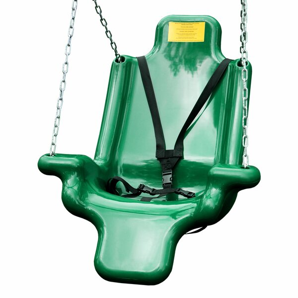 Swing Seat by Creative Playthings