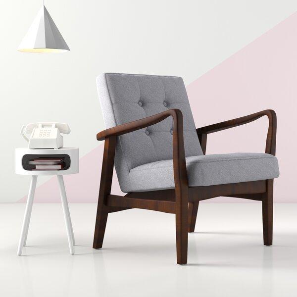 Beckham Armchair by Hashtag Home