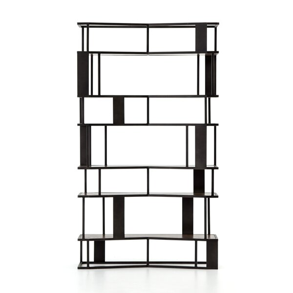 Sommer Cube Unit Bookcase by 17 Stories