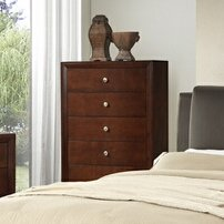 Seth 5 Drawer Chest by Charlton Home
