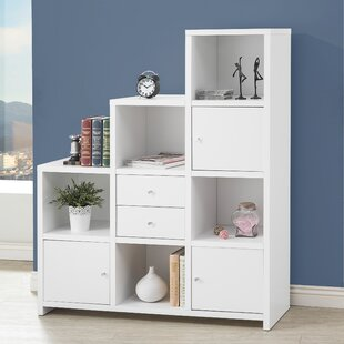 Karlie Cube Unit Bookcase Willa Arlo Interiors Great price