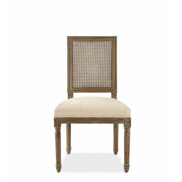Baltz Solid Wood Dining Chair by Ophelia & Co. Ophelia & Co.