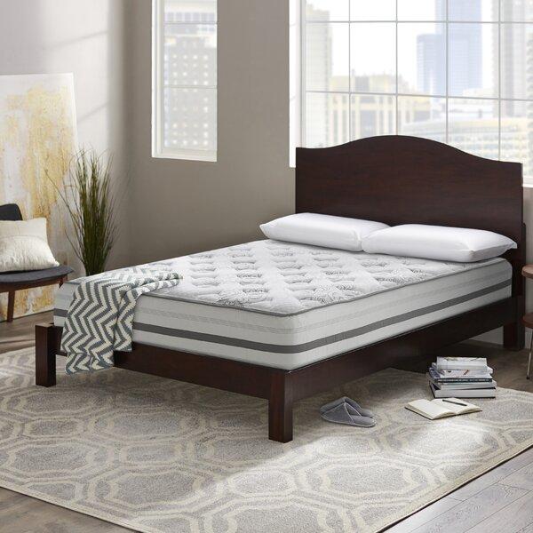 Wayfair Sleep 14 Plush Innerspring Mattress by Wayfair Sleep™