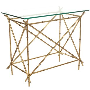 Lisa Console Table by Safavieh