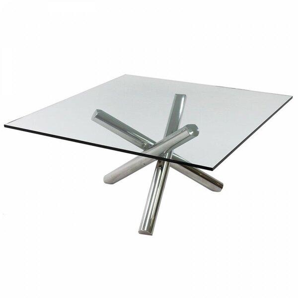 Calmar Quartz Dining Table by Wade Logan