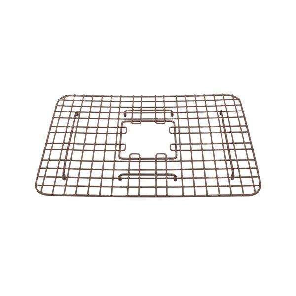Fuller 14 x 19.5 Sink Grid by Sinkology